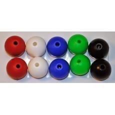 Outrigger Stop Balls